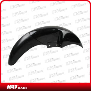 Motorcycle Spare Parts Front Fender for Bajaj CT 100 pictures & photos