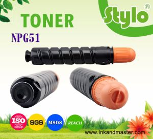 Npg51/Gpr-35/C-Exv33 Toner Cartridge for Use in Canon IR2520/2525/2530 pictures & photos