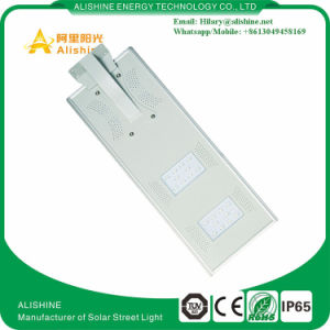 IP65 20W Solar LED Street Light Outdoor Garden Light pictures & photos