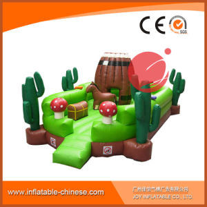 Animal Inflatable Fun City T6-411 pictures & photos