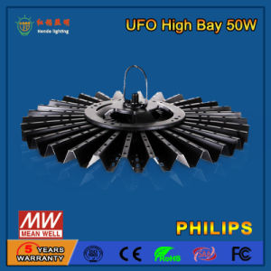 High Power 50W LED High Bay Light for Gymnasium pictures & photos