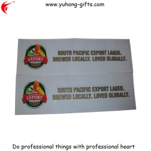 PVC Free Phthalate Bar Mat for Promotion (YH-BM033) pictures & photos