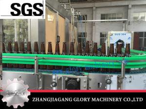 Glass Bottle Beer Bottling Equipment pictures & photos