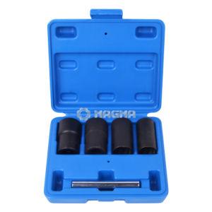 "5 PCS 1/2"" Drive Impact Twist Socket Set (MG50927) pictures & photos"