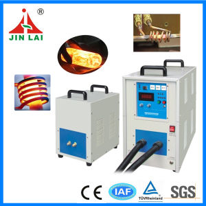 Wrought Iron Induction Heating Forging Machine (JL-30) pictures & photos