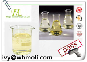 CAS 10418-03-8 Bodybuilding High Purity Steroid Winstrol Stanozolol 100mg/Ml pictures & photos