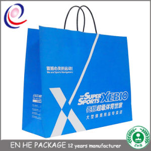 Printing Lables Recycle Kraft Food Package Paper Bag pictures & photos