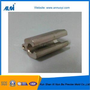 Precision Metal Parts for Plastic Mould pictures & photos