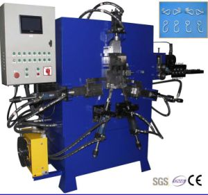 Hydraulic Lashing J-Hook Forming Machine pictures & photos