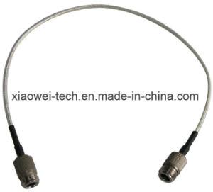 Rg58 / Rg8 / Rg405 / Rg316 Feeder Jumper Cable Assemblies pictures & photos