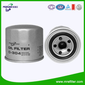 Oil Filter for Mitsubishi in China Factory (MD017440) pictures & photos