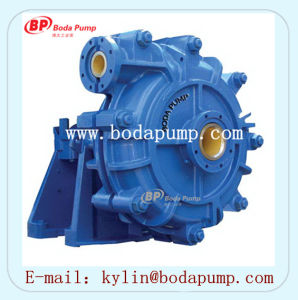 Tz (L) Interchangeable with Slurry Pump pictures & photos