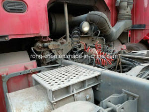 Used 375HP Sinotruk HOWO Tractor Head of HOWO Truck Head pictures & photos