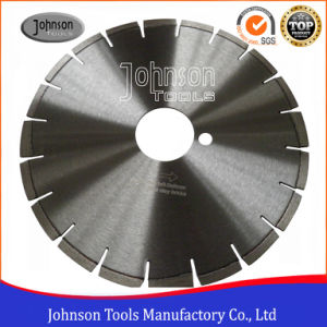 300mm Diamond Saw Blade for Cutting Soft Fired Clay Bricks pictures & photos