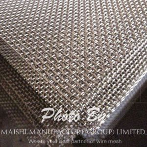 304 Stainless Steel Filter Mesh pictures & photos