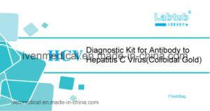 HCV Rapid Test Kit pictures & photos
