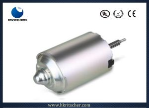 High Torque PMDC Motor for Medical Equipments pictures & photos