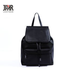 Al8913. Leather Backpack Ladies′ Handbag Designer Handbags Fashion Handbag Leather Handbags Women Bag pictures & photos