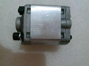 Hydraulic Gear Oil Pump Cbk-F1.0 High Pressure Pump Aluminum Alloy pictures & photos