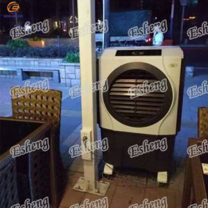 200W Home Low Power Consumption 5000m3/H Portable Air Cooler pictures & photos