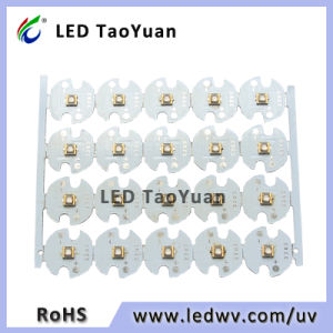 UV Curing LED 395nm 3W 3535SMD pictures & photos