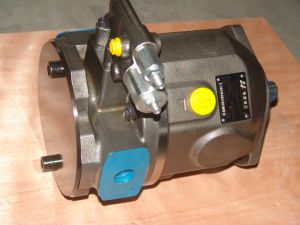 A10vso Series Hydraulic Piston Pump HA10VSO16DFR/31L-PSC12N00 for Rexroth pictures & photos