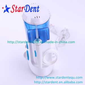 Jet Oral Irrigator Dental Water Flosser pictures & photos