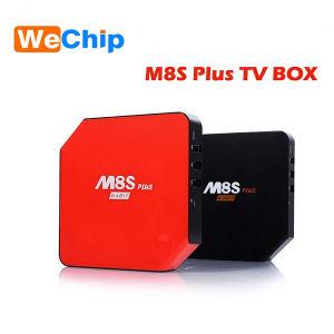 S905 M8s Plus TV Box pictures & photos