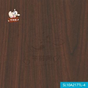 Melamine Film Faced MDF Board SL10A217tl-4 pictures & photos
