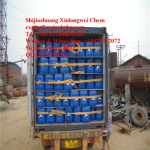 China Supplier Sulfuric Acid H2so4 93% 98% pictures & photos