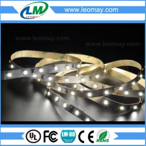 Flexible 24VDC SMD3528 LED List Strips Light With CE RoHS pictures & photos