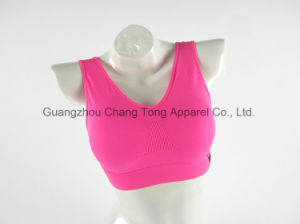 Beautiful Design Cotton Ladies Sports Bra