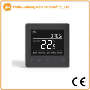 Digital New Design Hotel Digital Room Thermostat pictures & photos