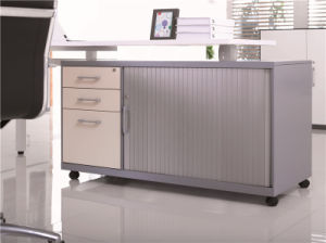 Mobile Caddy Filing Cabinet with 3 Drawers pictures & photos