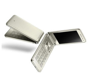 New Original Unlocked Folder Sm-G1600 Mobile Phone 16GB pictures & photos