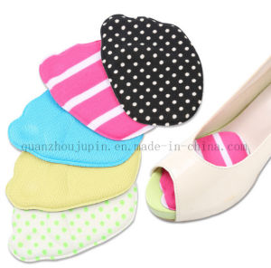 OEM Soft Shoe Heel Pad Insole for Promotional Gift pictures & photos