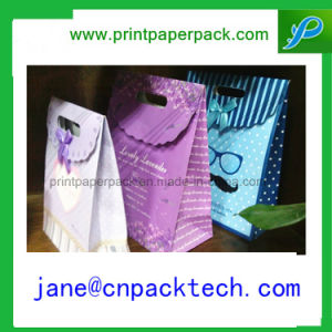 Custom Color Printed Fashion Gift Bags Paper Bag pictures & photos