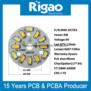 PCBA for LED Lighting with LED Chip pictures & photos