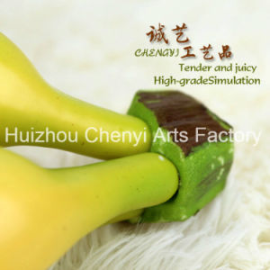New 3 Head Banana Artificial Fruit pictures & photos