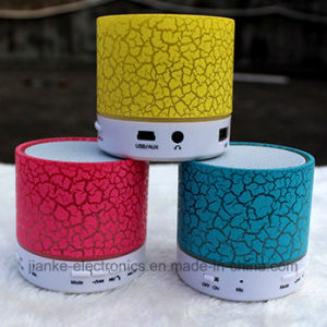 High Quality Bluetooth Wireless Speaker with Logo Printed (656) pictures & photos