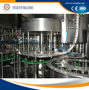 Pet Bottled Carbonated Beverage Filling Machine Customized pictures & photos