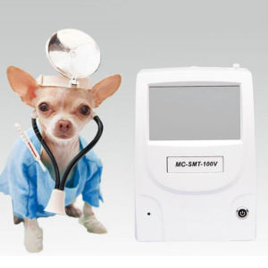 Low Price High Quality Animals Pet Biochemistry Analyzer pictures & photos
