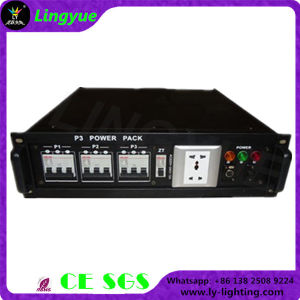 P3 Stage Lighting Power Box (LY-8031C) pictures & photos