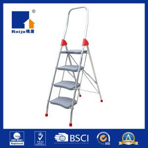 Bestep Wide Platform Ladder pictures & photos