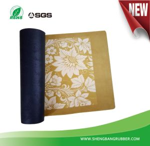 High Quality Floor Mat Pet Mat Carpet pictures & photos