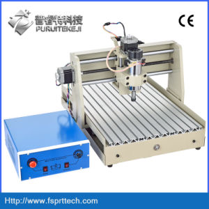 MDF Wood PVC CNC Cutting Carving CNC Router Machine pictures & photos