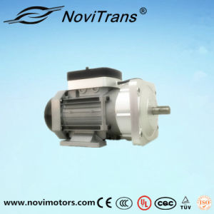 Three Phase Permanent Magnet Synchronous Motor Magnetic-Field-Control Servo Motor (YVM-100) pictures & photos