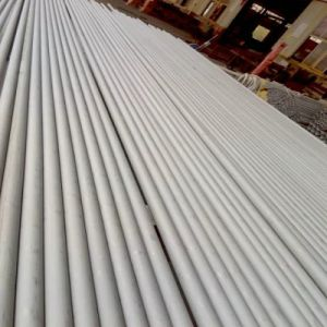 ASTM A312/SA 312 Stainless Steel Tube for Fluid Transport pictures & photos