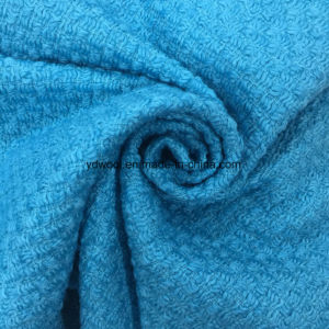 Bean Styles Wool Fabric Ready Greige pictures & photos