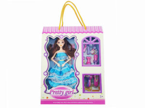 Girl′s Toy Doll Doll Play Set Pretty Girl (H9277043) pictures & photos